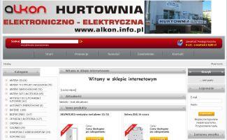 Sklep Alkon.info.pl
