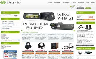 Sklep Almedia.pl