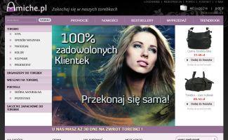 Sklep Amiche.pl