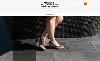 Sklep Annopolis BOUTIQUE