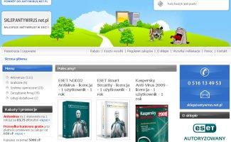 Sklep Sklep.Antywirus.net.pl
