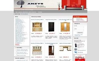 Sklep Anzys.pl