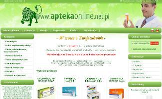Sklep Aptekaonline.net.pl