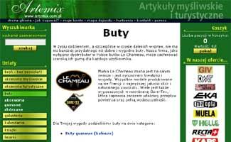 Sklep Artemix.com.pl