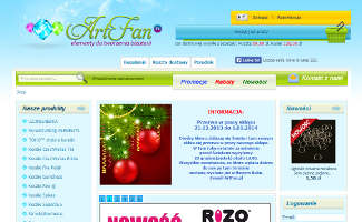 Sklep ArtFan.pl