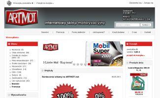 Sklep Artmot.net