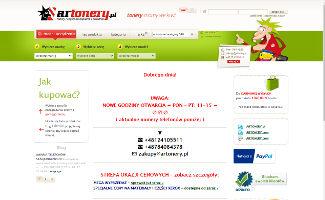Sklep ARTONERY.pl