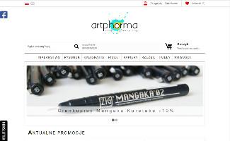 Sklep Artphorma.pl