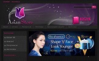 Sklep AsianStore.pl
