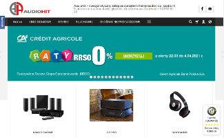 Sklep Audiohit.pl