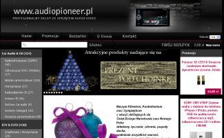 Sklep Audiopioneer.pl