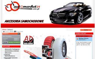 Sklep Auto-Market