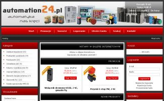 Sklep Automation24.pl