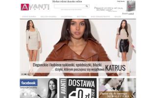 Sklep AvantiSklep.com