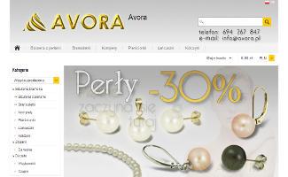 Sklep Avora