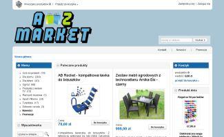 Sklep AZmarket.pl