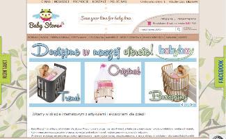 Sklep BabySTORE24.pl