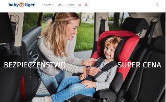 Sklep babytiger.com