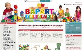 Sklep Bapart.pl