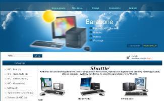 Sklep Barebone.com.pl