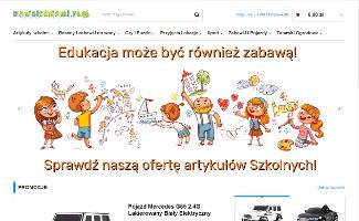 Sklep Bawsieznami.pl