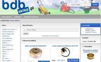 Sklep BDBsklep.pl