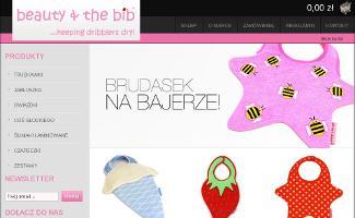 Sklep Beautyandthebib.pl