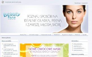 Sklep Beautyface.pl