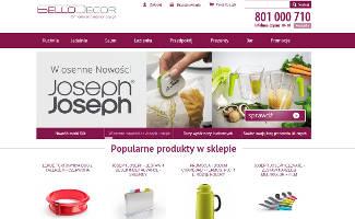 Sklep BelloDecor.com.pl