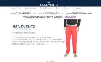 Sklep Benevento