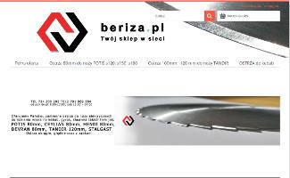 Sklep Beriza.pl