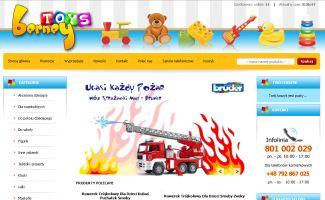 Sklep Berney-Toys.pl