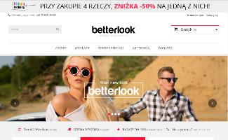 Sklep Betterlook.pl