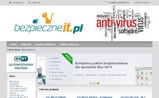 Sklep bezpieczneit.pl