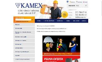 Sklep KAMEX Sp. z o.o