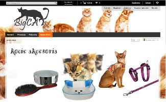 Sklep bigcats.pl