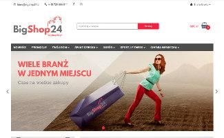 Sklep BigShop24.pl