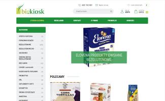 Sklep Bio-Kiosk.pl
