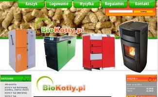 Sklep Biokotly.pl