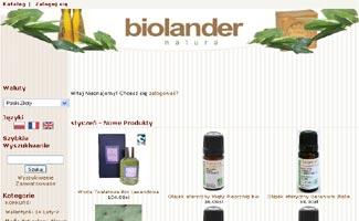 Sklep Biolander.com