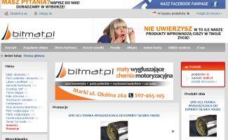 Sklep Bitmat.pl
