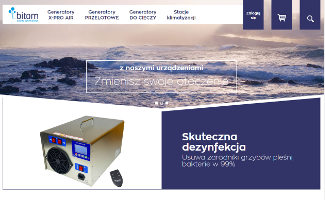 Sklep bitom.com.pl