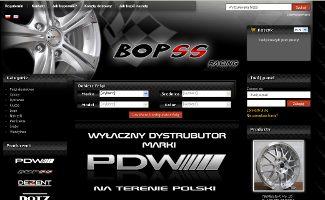 Sklep Bopss.pl