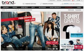 Sklep Brand.pl