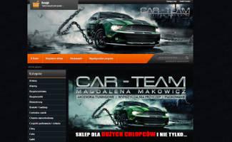 Sklep Carteam