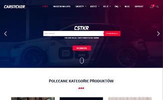 Sklep CarSticker.pl