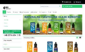 Sklep Cbdcentral.pl