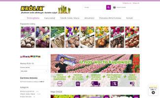 Sklep Cebulki kwiatowe