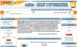 Sklep CEDEX.com.pl