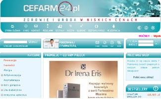 Sklep Cefarm24.pl